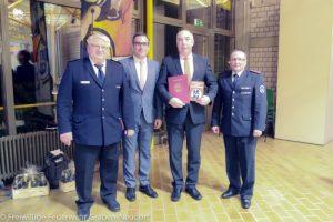 Freiwillige Feuerwehr Graben-Neudorf