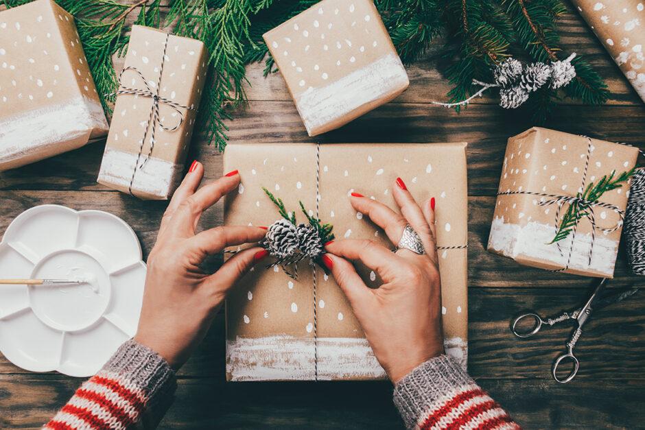 Sinnvolle Weihnachtsgeschenke im Coronajahr